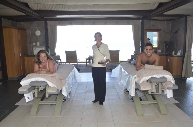 Gran Canaria – Spa safari on a healthy island