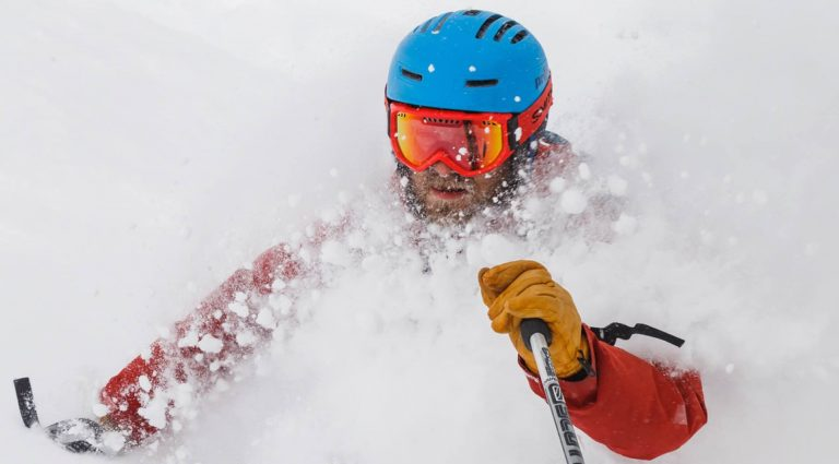 Ski in sunny California – and five more resorts