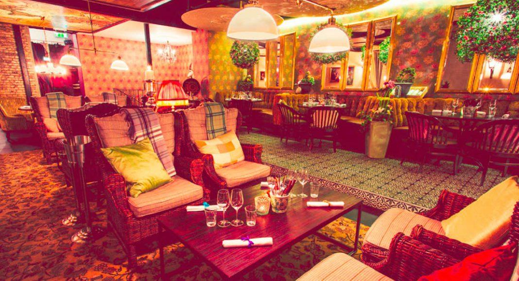 Gothenburg dining