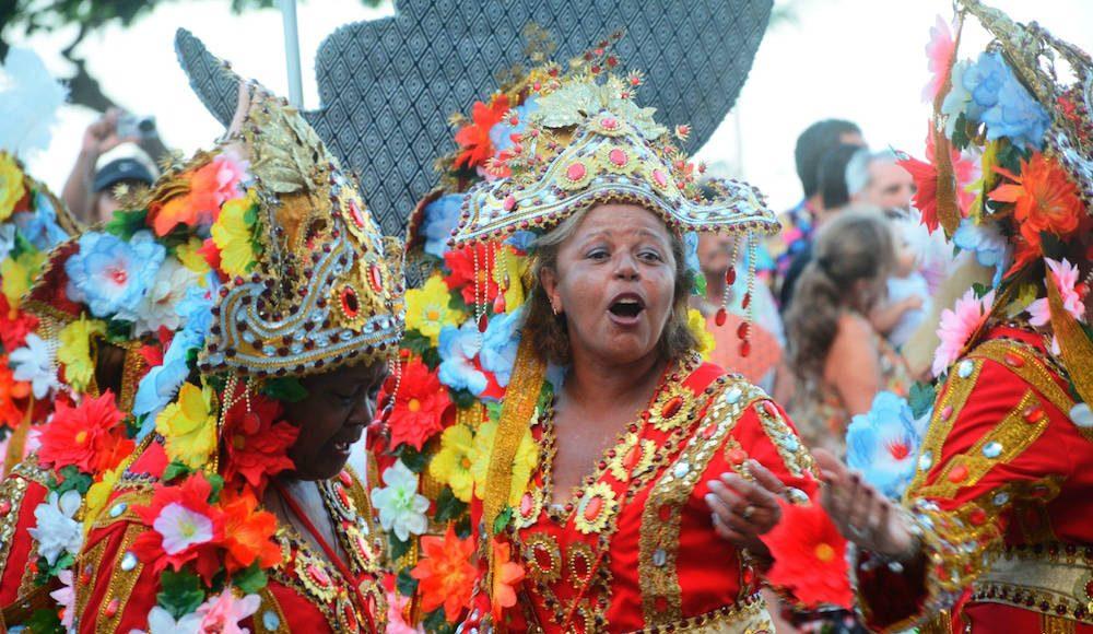 Recife Carnival