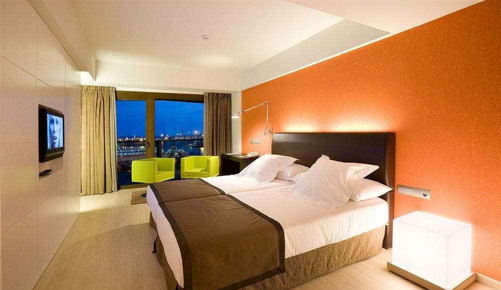 Hotel Sercotel Cristina