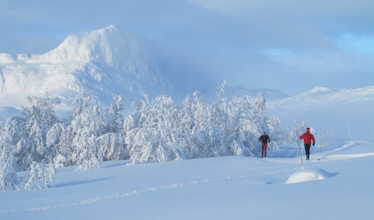 Mountains of Norway: Perfect for families and first-timers