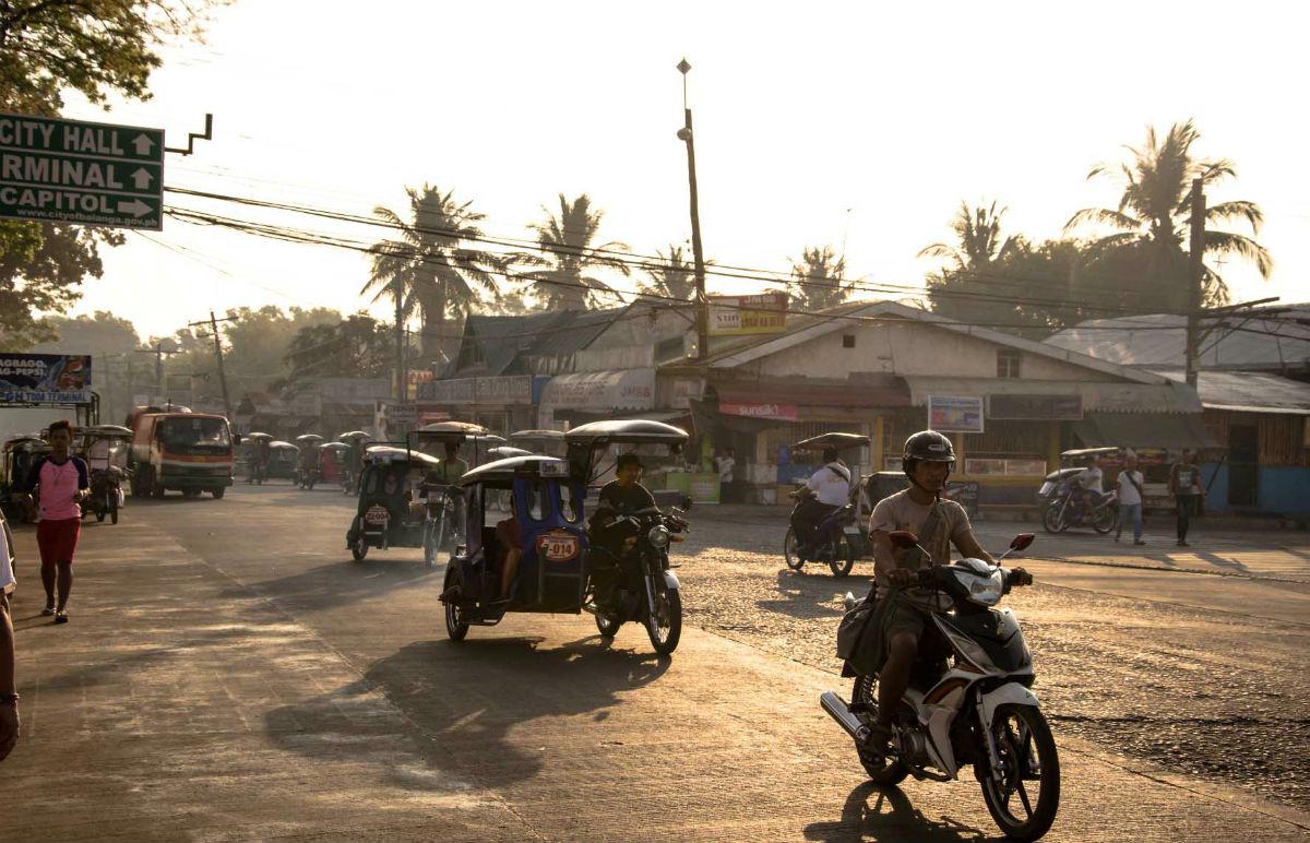 Balanga City