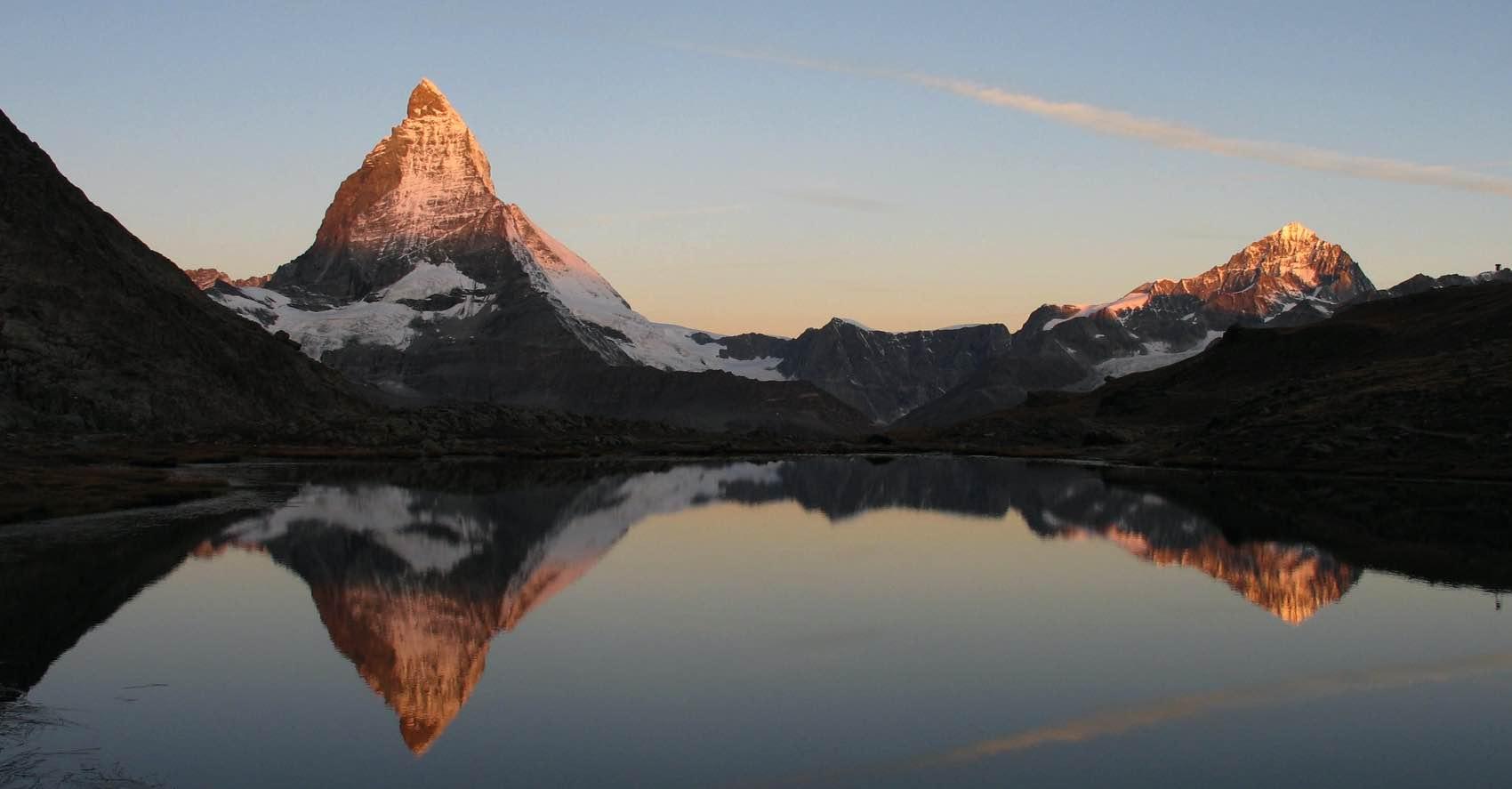 Zermatt and Zermattitus