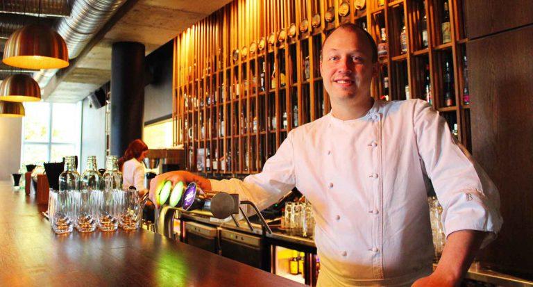 Neo-Fjordic Cuisine is the New Nordic food