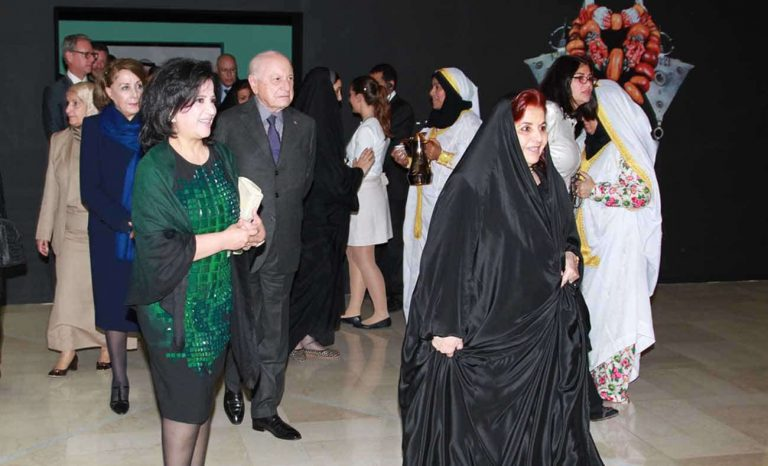Fashion Bahrain – Beauty in the eye of the Collector!