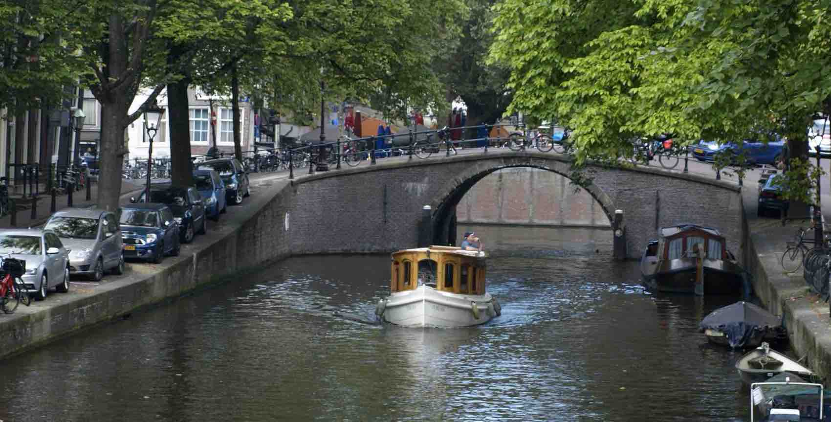 Food Guide to Amsterdam