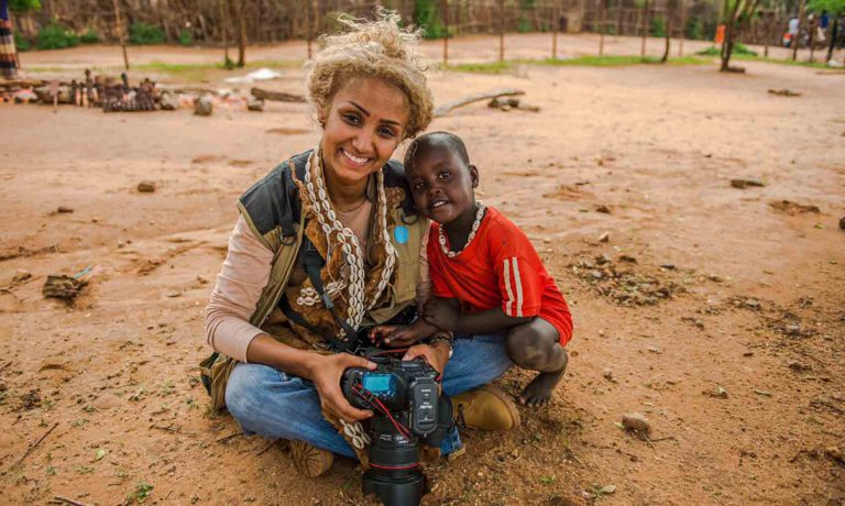 Photos reveal the Magic and Mystery of Ethiopia