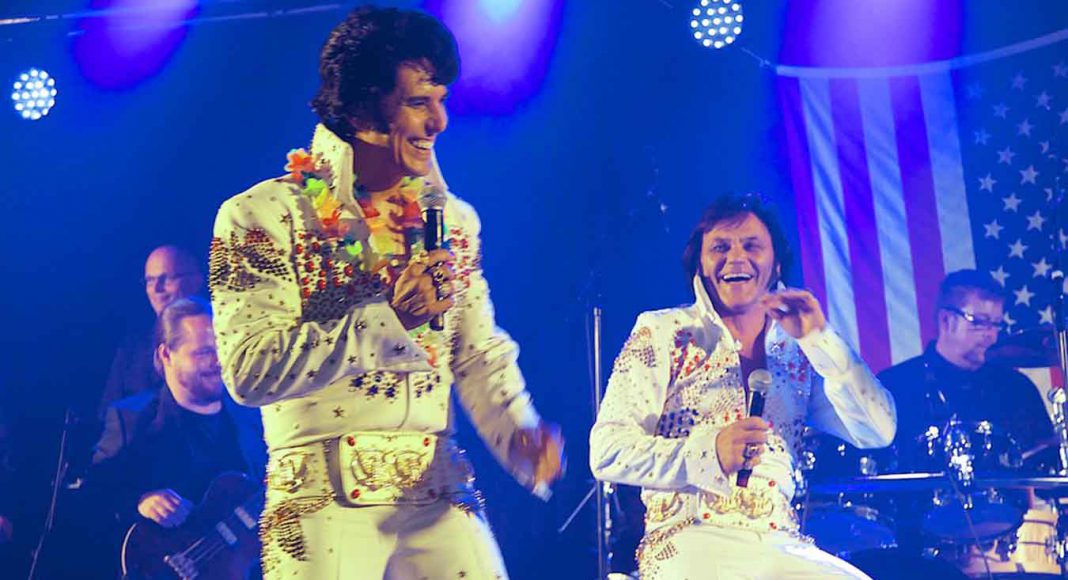 Party for Elvis