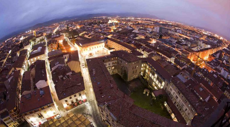 My City Vitoria-Gasteiz in Spain – Advice by Delia
