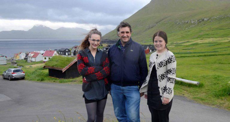 """Faroe Islands: """"Easy to understand people"""""""