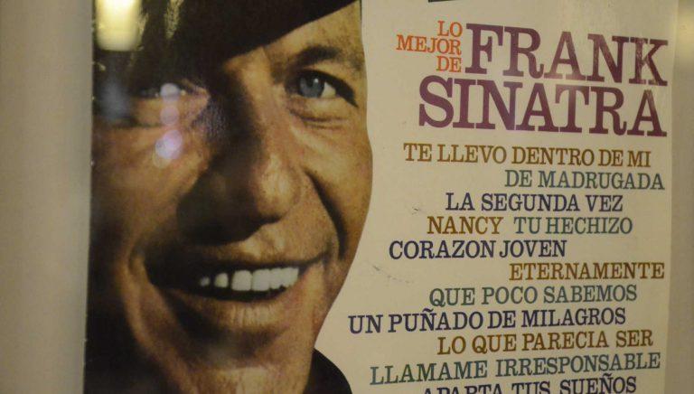 """Sinatra feels still alive – """"My Way"""" in Torremolinos"""