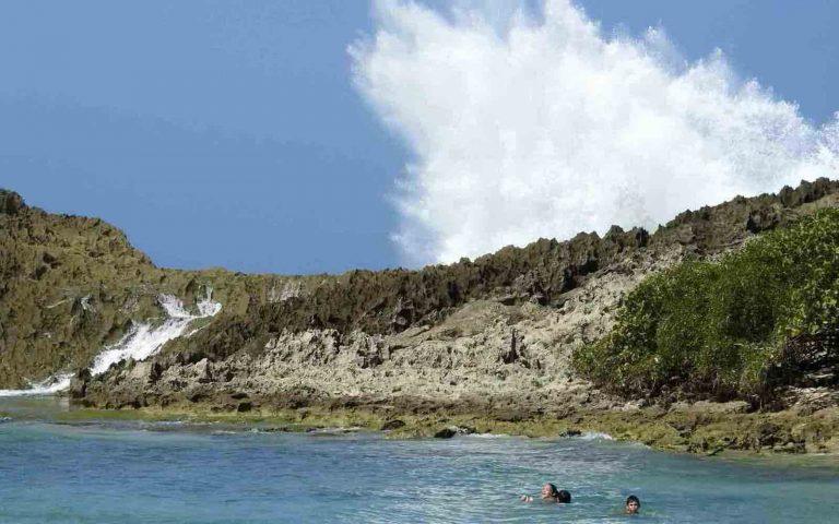Puerto Rico and Pina Colada – A tropical Caribbean twist
