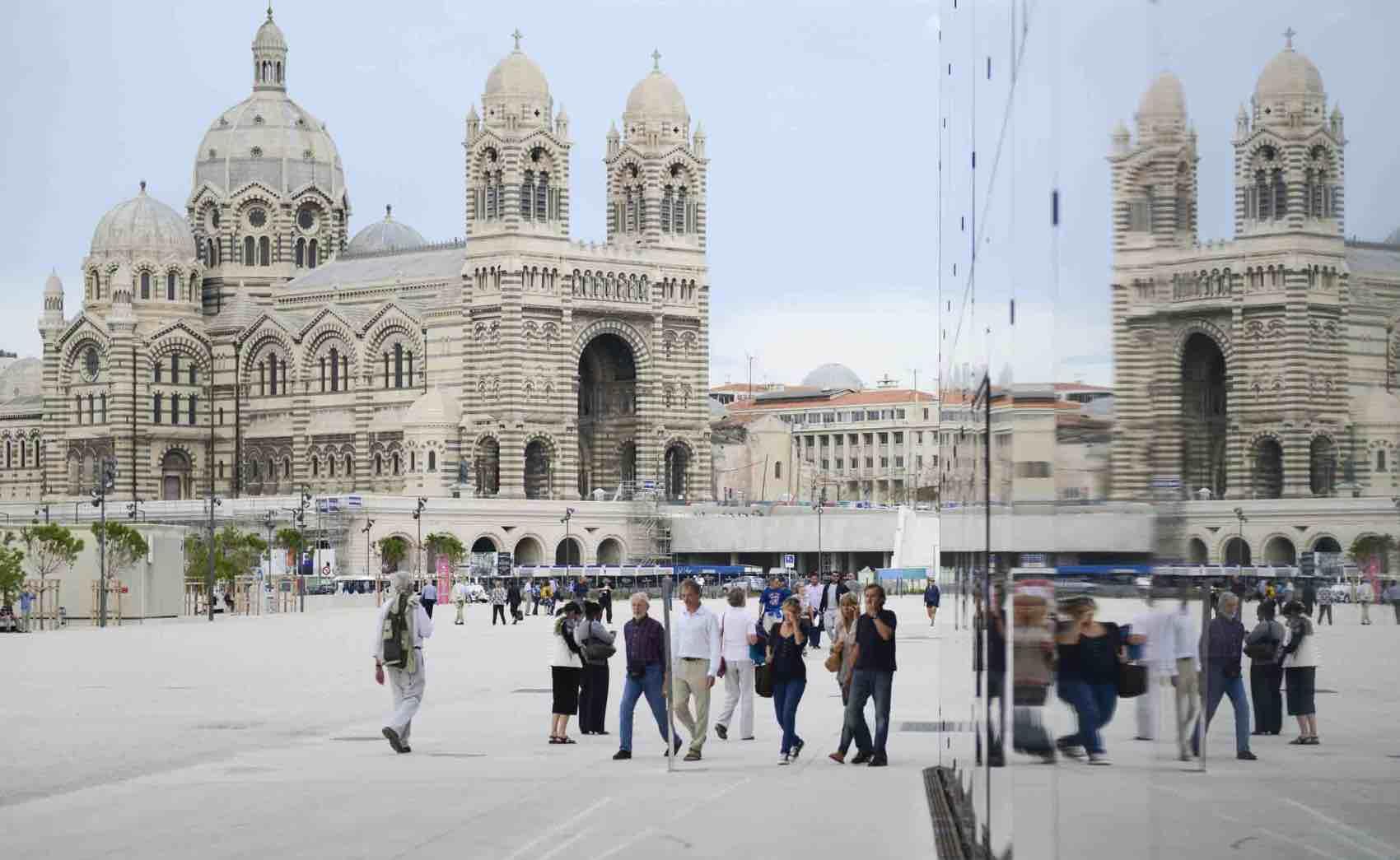 Trendy Marseille