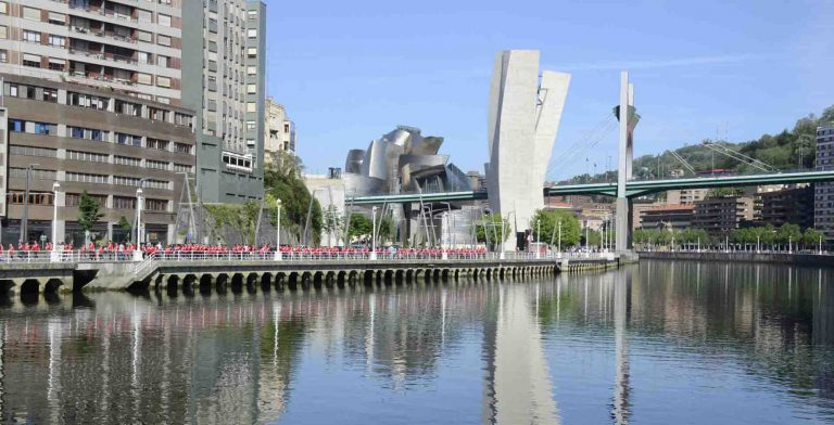 Bilbao is Food and Culture Lover's Heaven