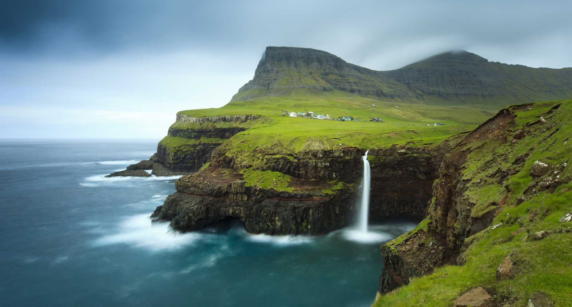 Charming Faroe Islands
