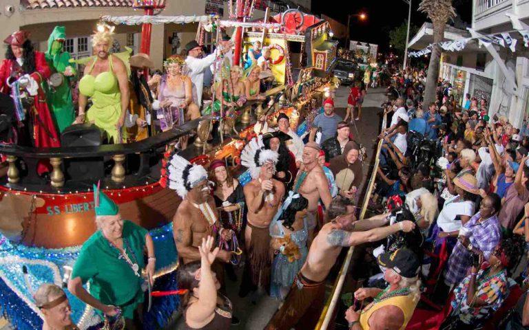 Florida Keys & Key West Festivals and Events