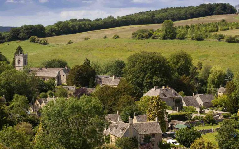 Royal Connections; 48 Hours in Cotswolds