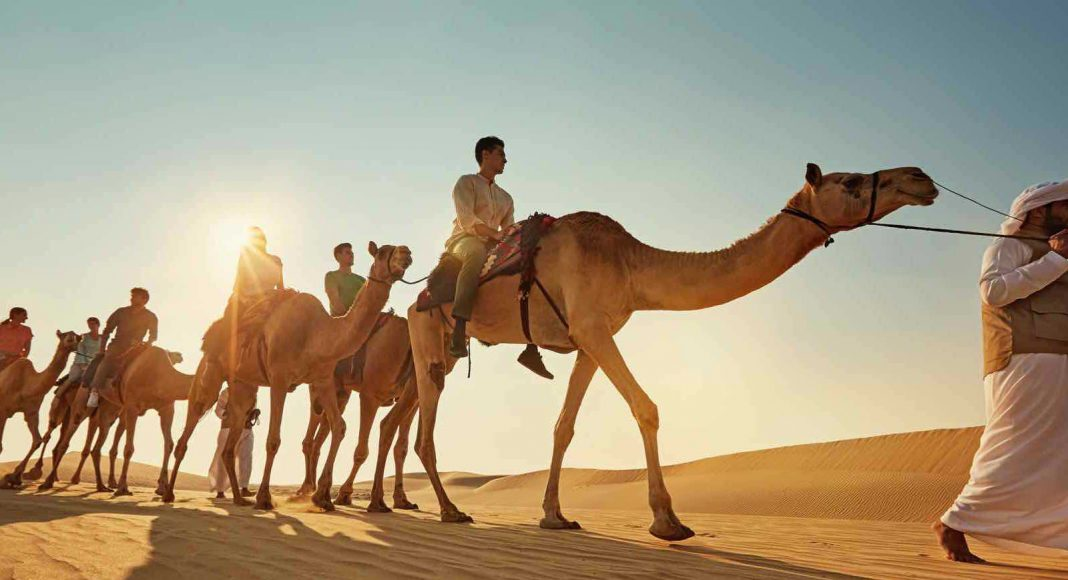 Abu Dhabi for Shopping