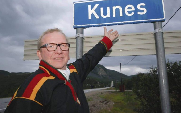 Welcome to the smallest festival in Norway