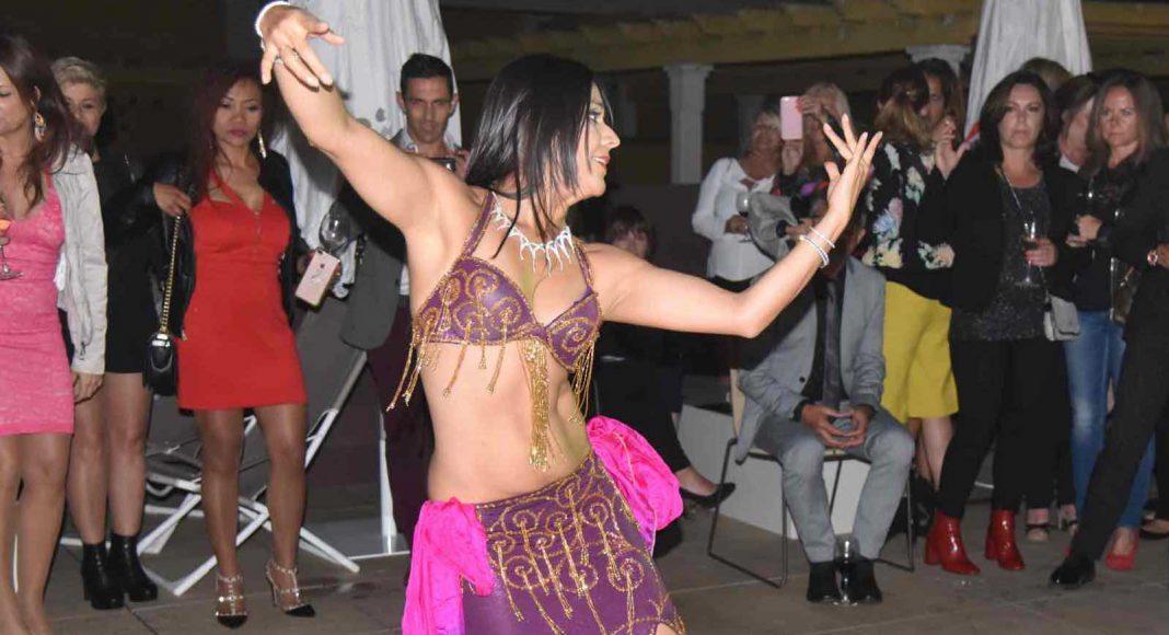 Costa del Sol Party
