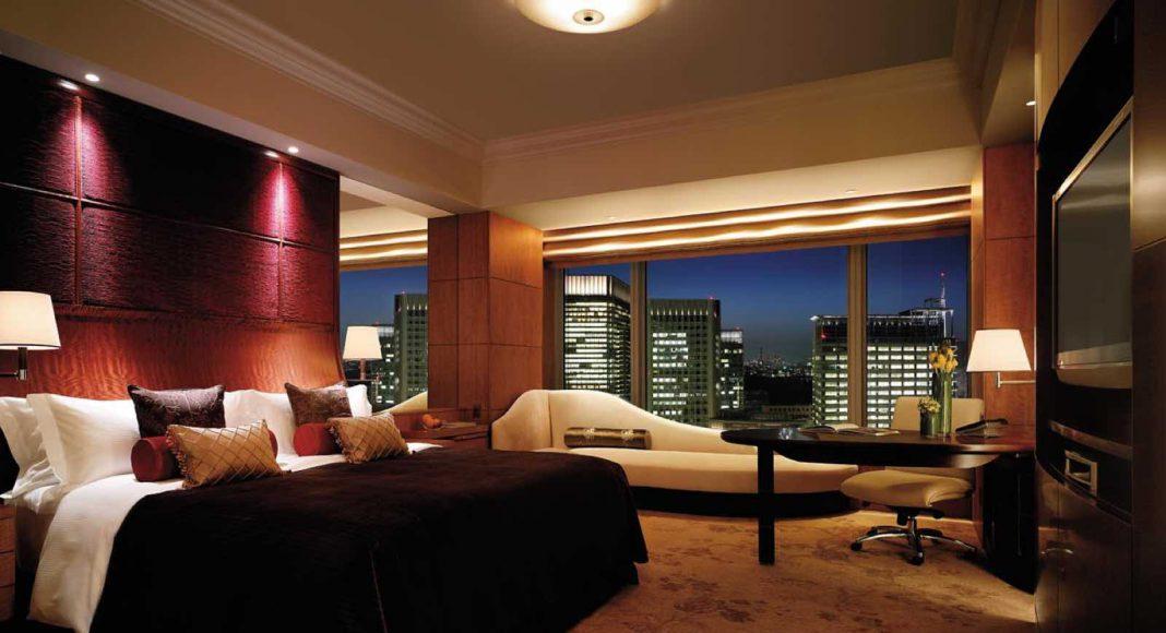 Shangri-La Tokyo