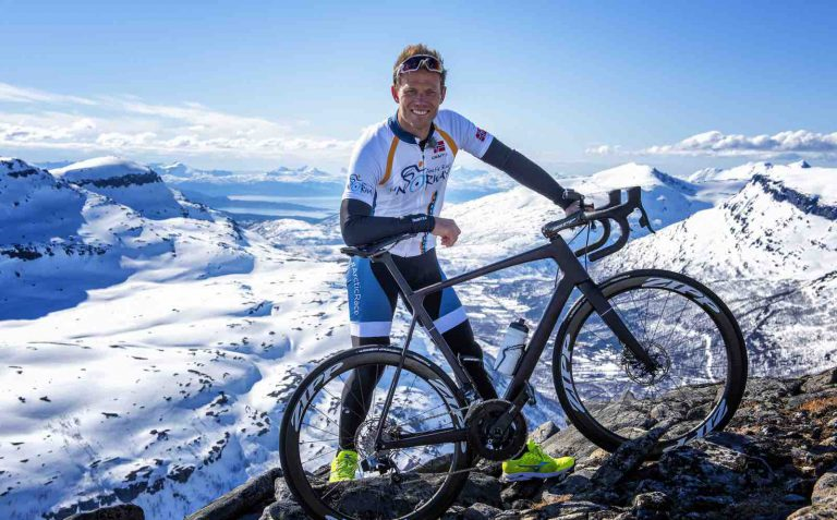 Cycling Northern Norway; Advice from a World Champ