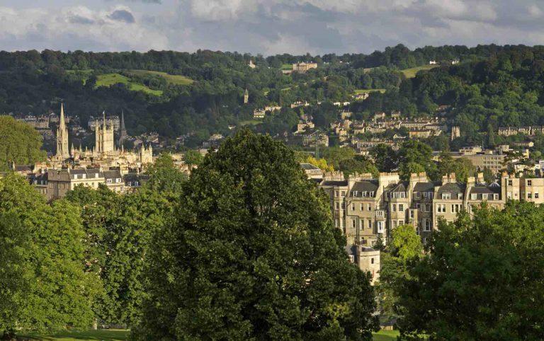 Jane Austen Festival bigger than ever