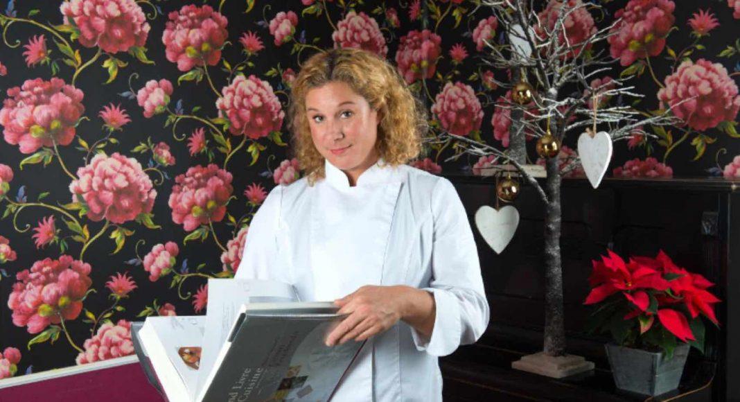 world´s best female chef