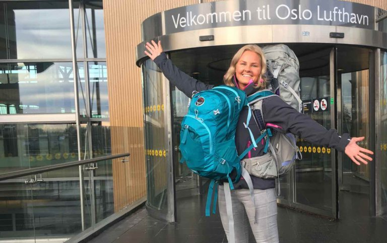 Backpacker advice – How to prepare for a trip!