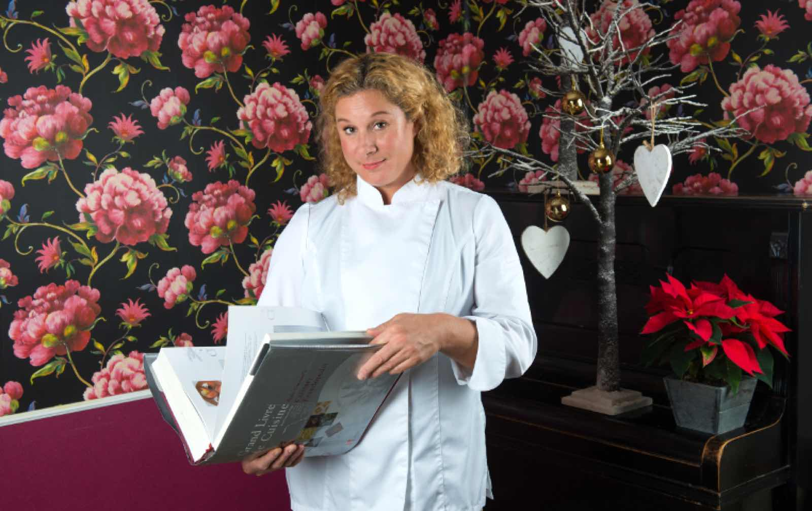 World's Best Female Chef