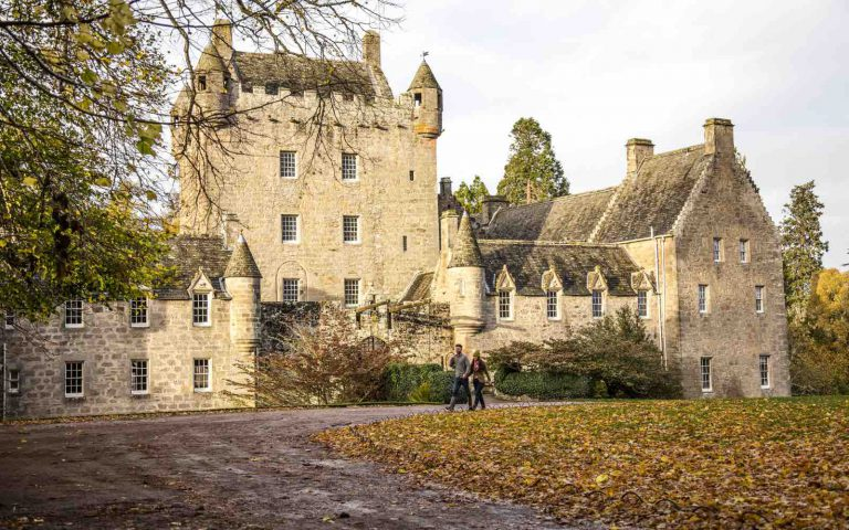 Guide to Inverness; Monster, Whisky and Castles
