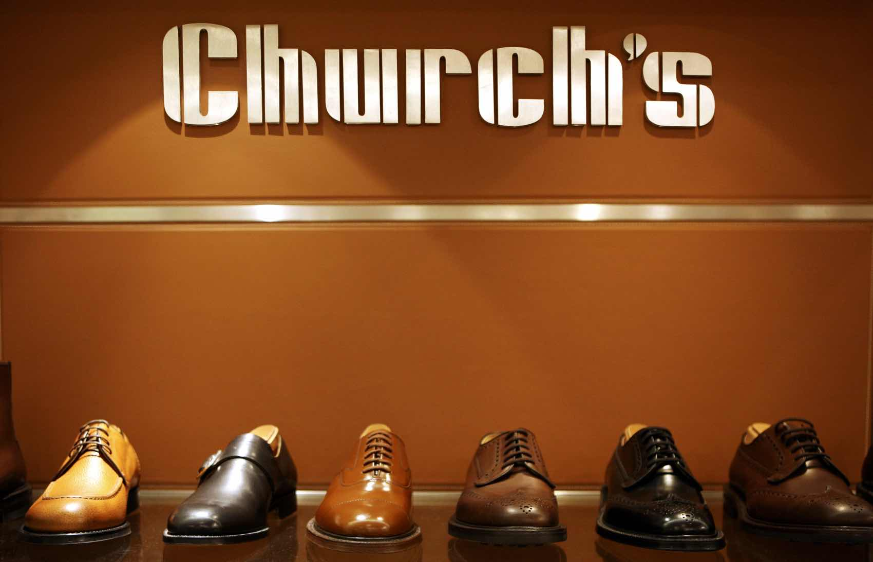 London Independent Shoe Shops