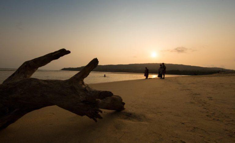 Chootad Beach – new one for the Beach Bums