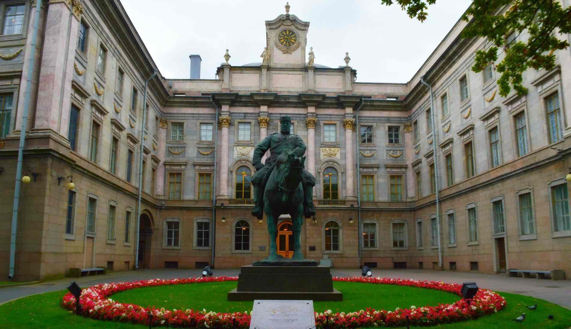 St Petersburg Hotel