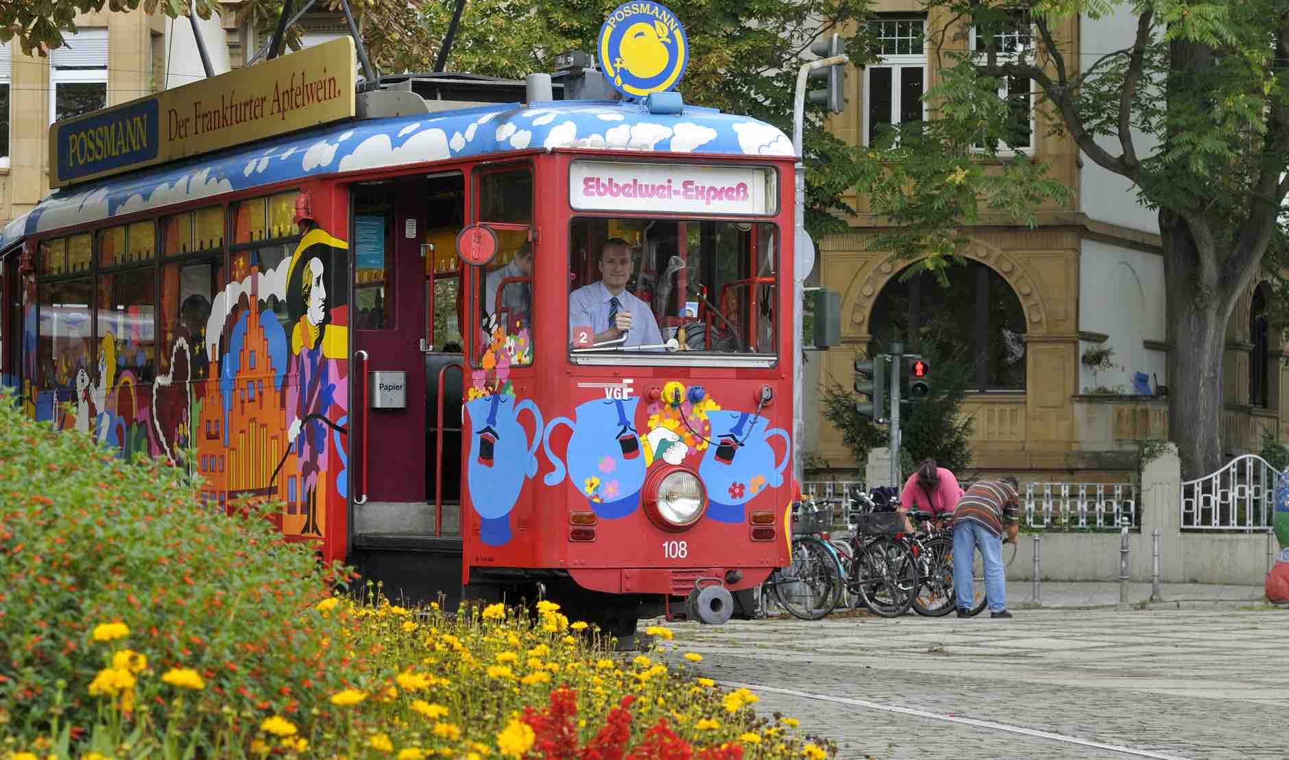 Ebbelwei Frankfurt