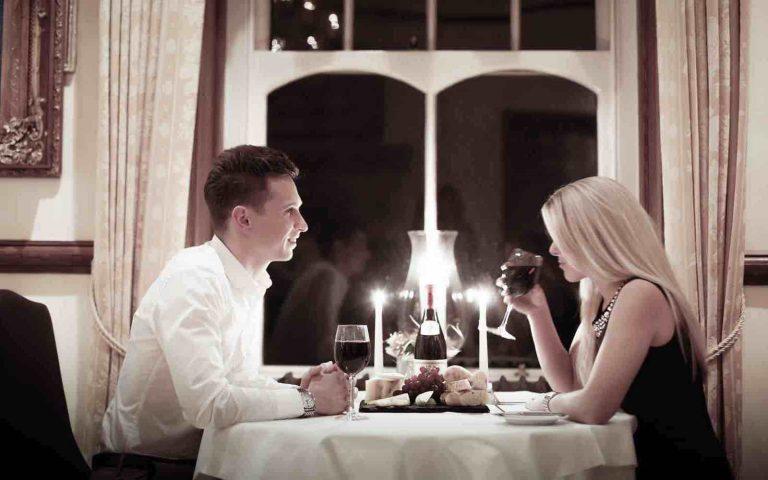 Love and Britain's most romantic destinations