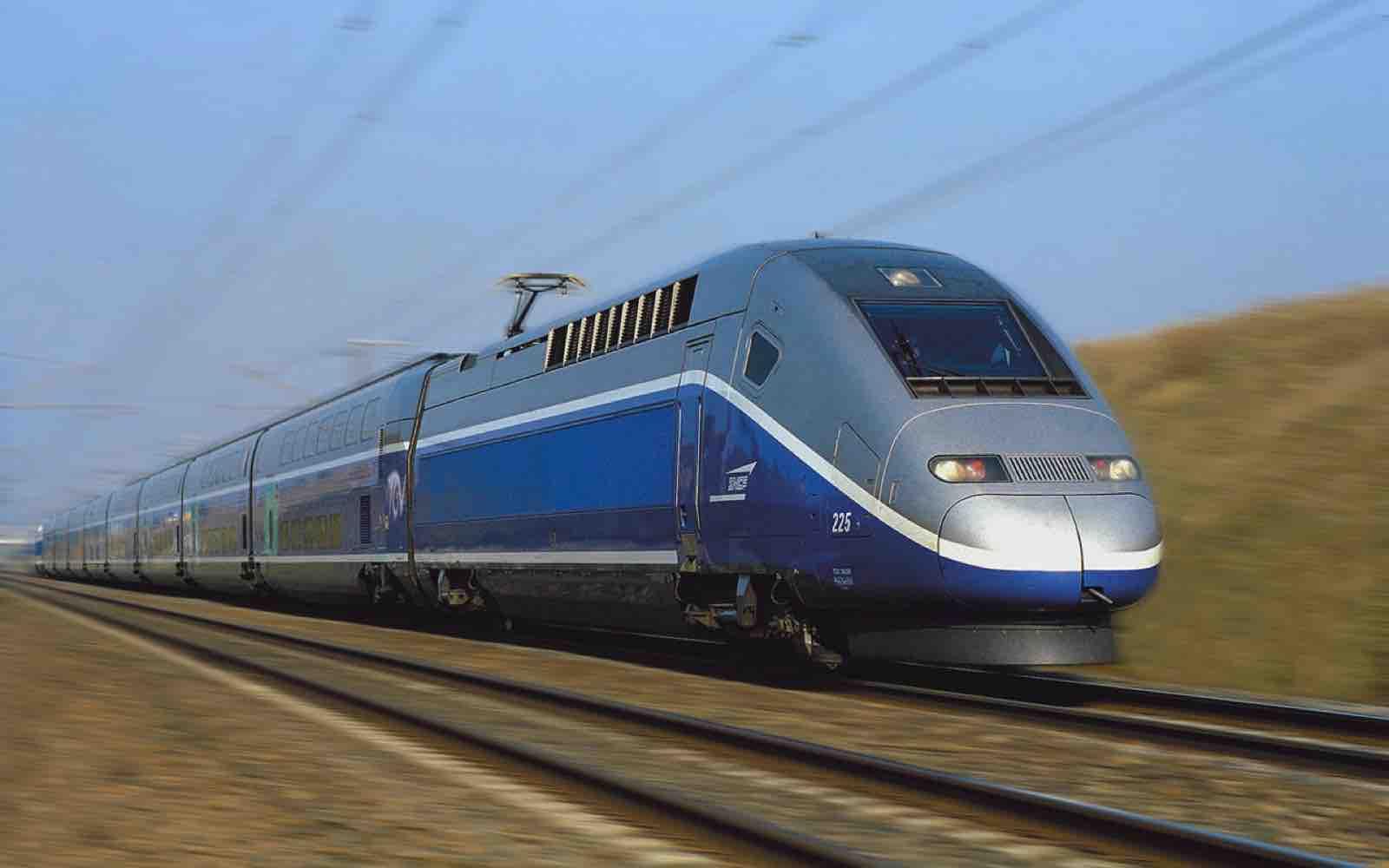 Ten Tips for Train Travel in Europe