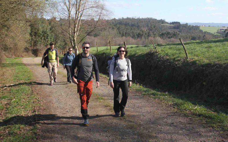 Pilgrimage: We are on The Road to Santiago de Compostela