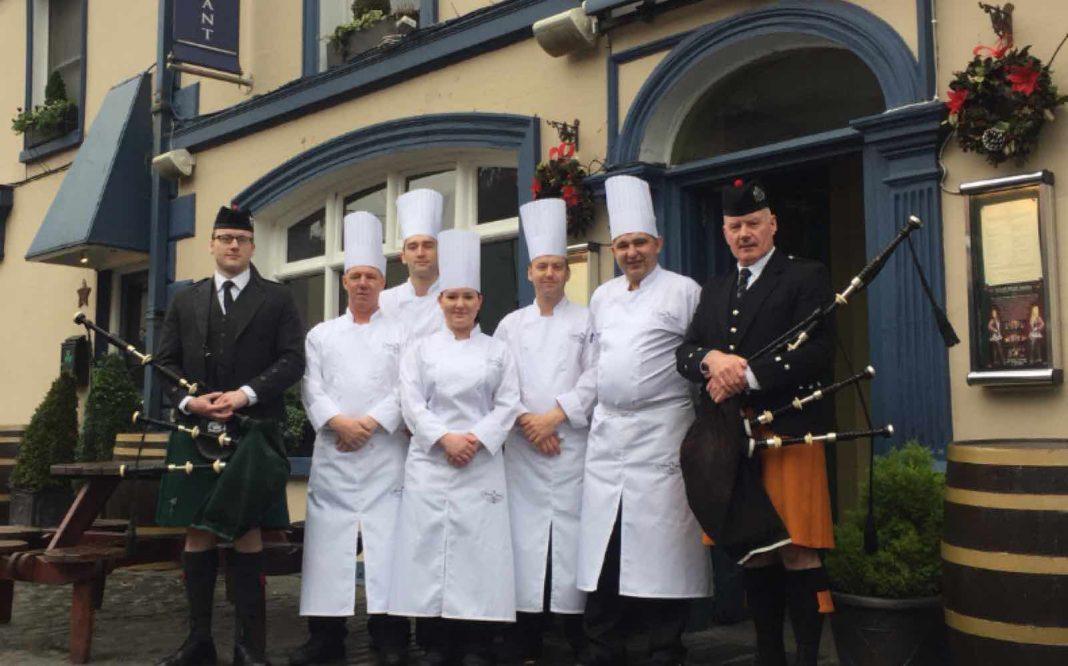 New food Ireland