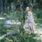 swedish painters