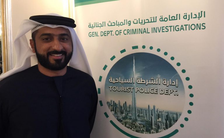 First smart police stations opened in Dubai