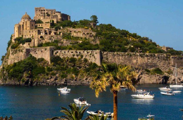 My City Ischia