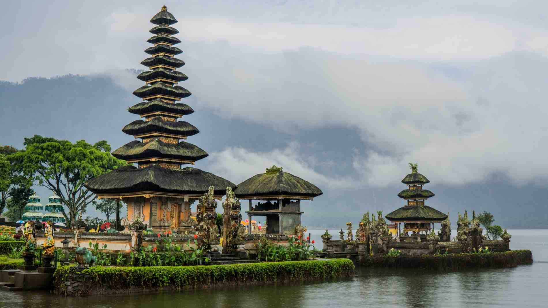 Sweet Bali and Five Must-Dos when visiting - King Goya