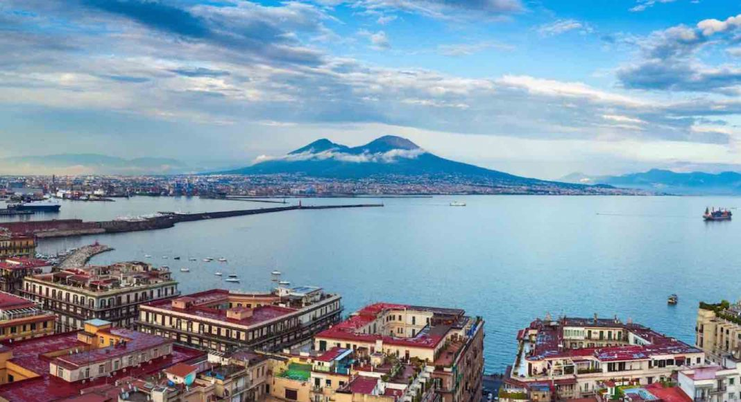 Naples My City
