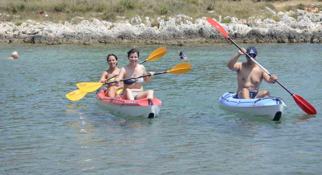 Getting Around in Croatia