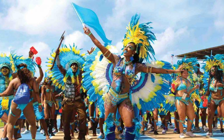 Festivals and Carnivals in Caribbean – Endless Fun