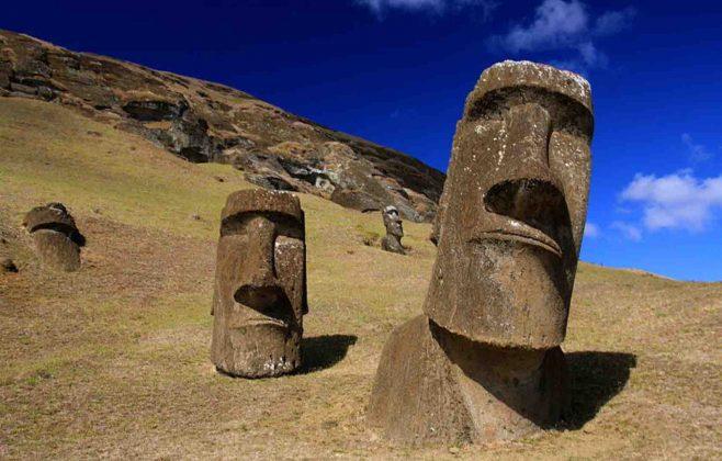 Explore Chile