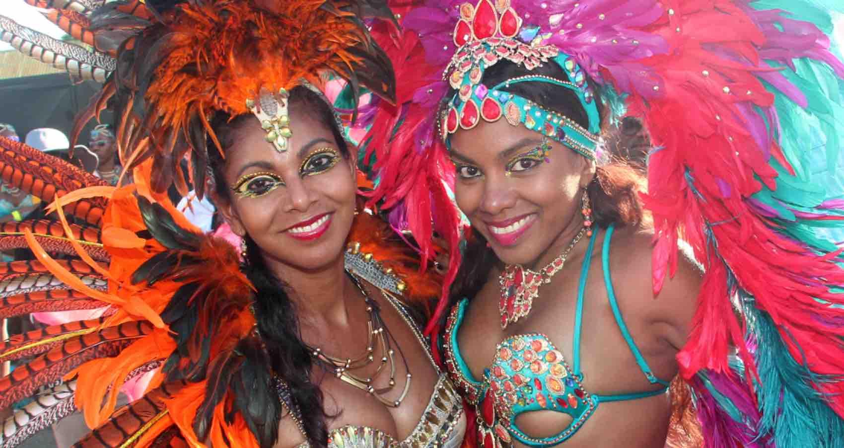 Festivals Caribbean