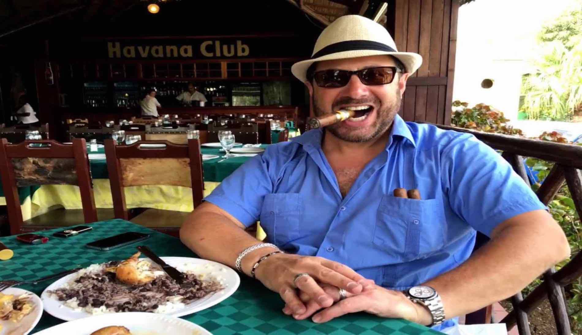Festivals in Havana